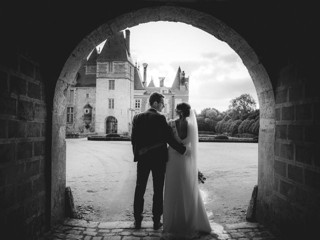 Le mariage de Etienne et Cham à La Bussière, Loiret 80