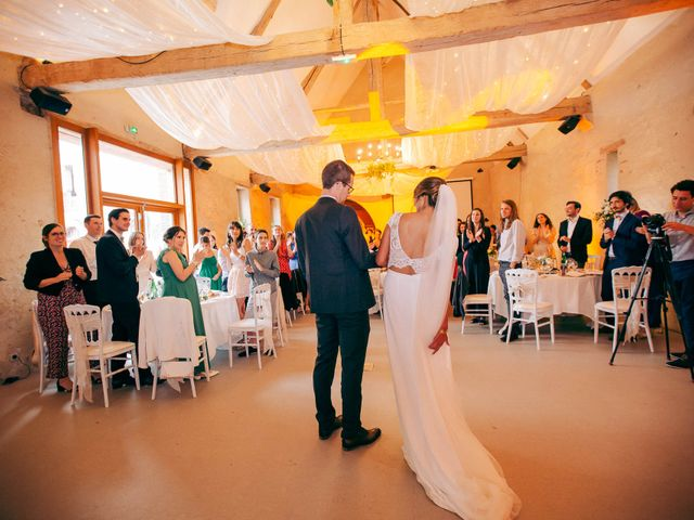 Le mariage de Etienne et Cham à La Bussière, Loiret 81