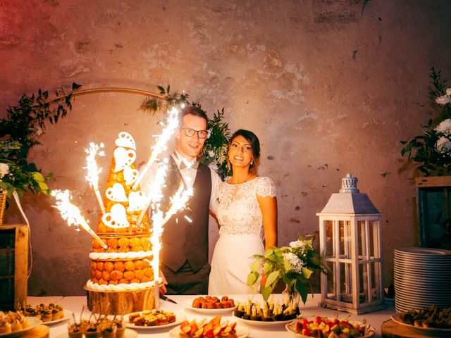 Le mariage de Etienne et Cham à La Bussière, Loiret 82