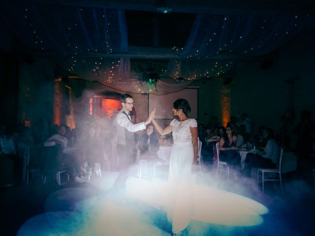 Le mariage de Etienne et Cham à La Bussière, Loiret 84