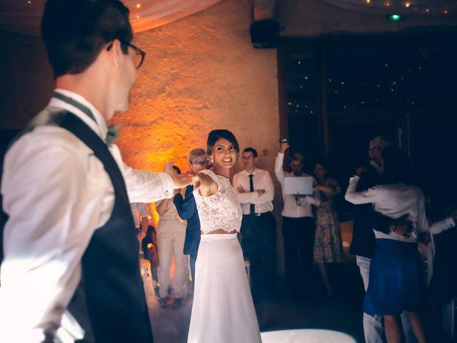 Le mariage de Etienne et Cham à La Bussière, Loiret 85
