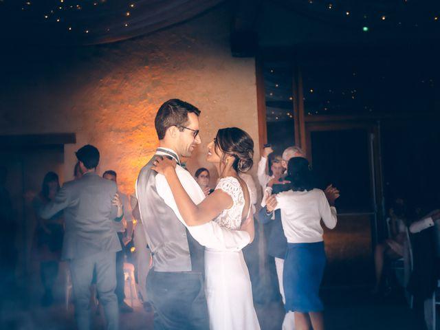 Le mariage de Etienne et Cham à La Bussière, Loiret 86