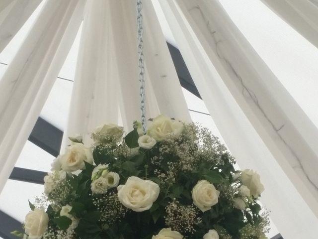 Le mariage de Florian et Elodie à Amiens, Somme 8