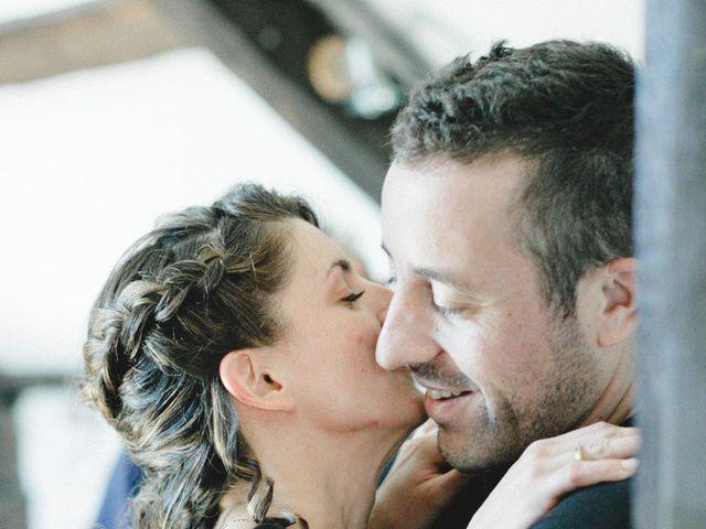 Le mariage de Jérome et Aurore à Nivillac, Morbihan 8