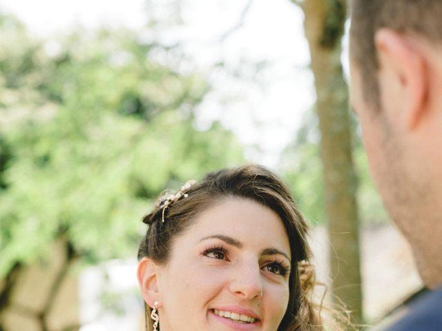 Le mariage de Jérome et Aurore à Nivillac, Morbihan 10