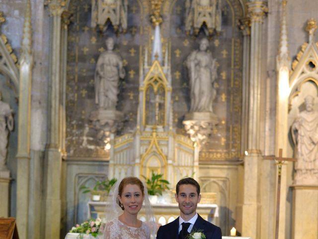 Le mariage de Pierrick et Alexandra à Jonzac, Charente Maritime 27