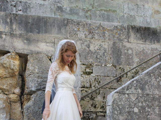 Le mariage de Pierrick et Alexandra à Jonzac, Charente Maritime 57