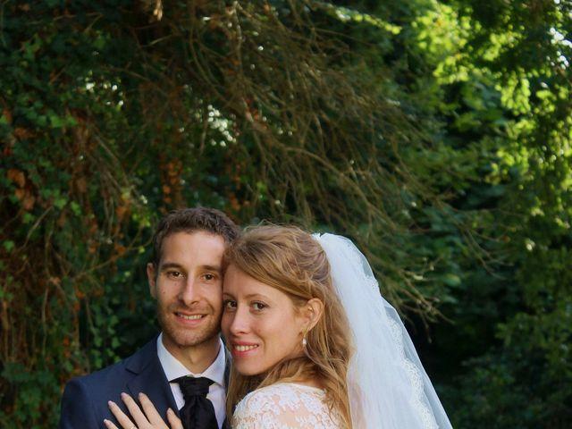 Le mariage de Alexandra et Pierrick