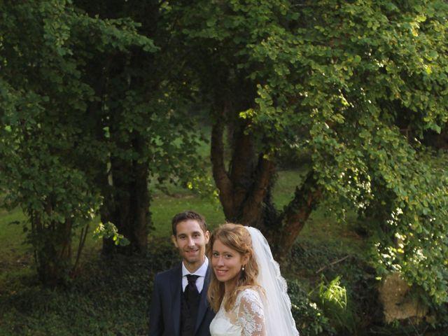 Le mariage de Pierrick et Alexandra à Jonzac, Charente Maritime 58