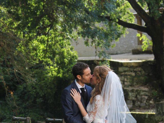 Le mariage de Pierrick et Alexandra à Jonzac, Charente Maritime 59