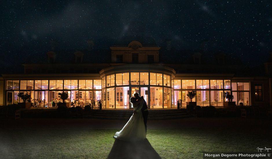 Le mariage de Kévin et Camille à Ranchicourt, Pas-de-Calais