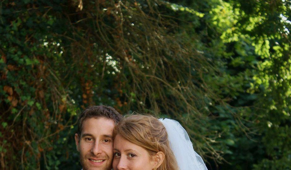 Le mariage de Pierrick et Alexandra à Jonzac, Charente Maritime