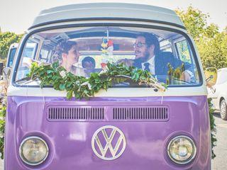 Le mariage de Aurélie et Gireg