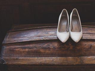 Le mariage de Laurie et Yohan 1