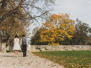 Le mariage de Laurie et Yohan 2