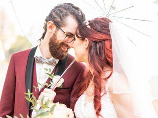 Le mariage de Marie-Jo et Tristan