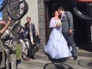 Le mariage de Clément et Blandine 1