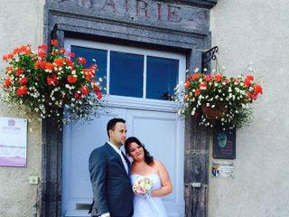 Le mariage de Clément et Blandine