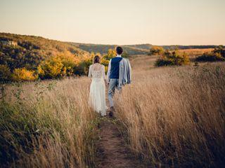 Le mariage de Estelle et Jean-Baptiste
