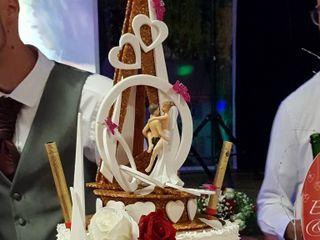 Le mariage de Elodie  et Elodie et Esteban  3