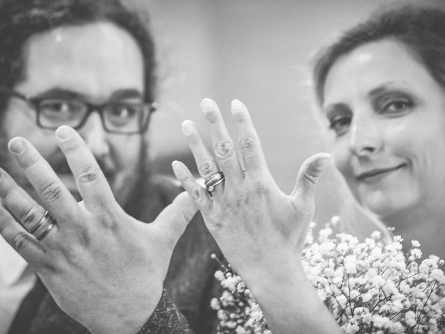 Le mariage de Gireg et Aurélie à Plestin-les-Grèves, Côtes d'Armor 6