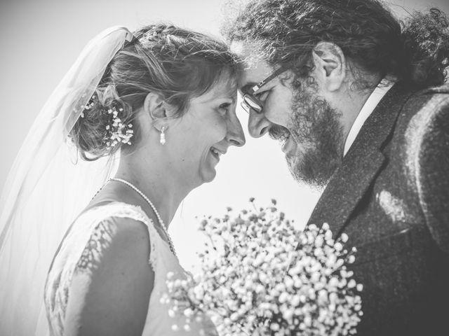 Le mariage de Gireg et Aurélie à Plestin-les-Grèves, Côtes d'Armor 11