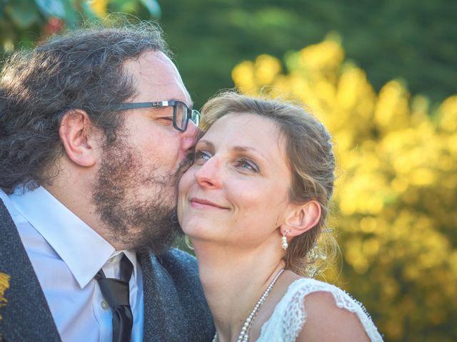 Le mariage de Gireg et Aurélie à Plestin-les-Grèves, Côtes d'Armor 21