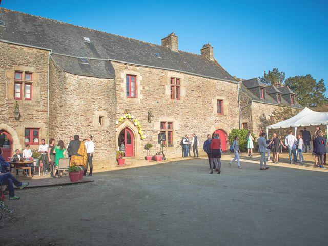 Le mariage de Gireg et Aurélie à Plestin-les-Grèves, Côtes d'Armor 26