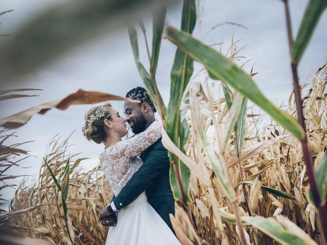 Le mariage de Henoc et Tiffany à Crisenoy, Seine-et-Marne 5