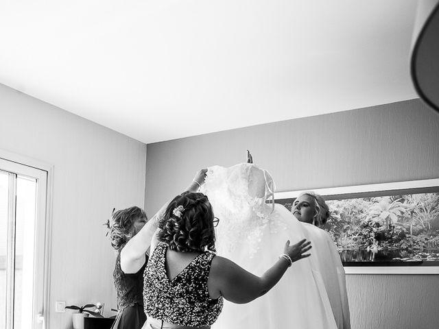 Le mariage de Guillaume et Stéphanie à Arsac, Gironde 13