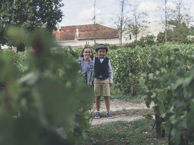 Le mariage de Guillaume et Stéphanie à Arsac, Gironde 28