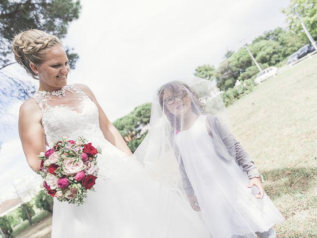 Le mariage de Guillaume et Stéphanie à Arsac, Gironde 30