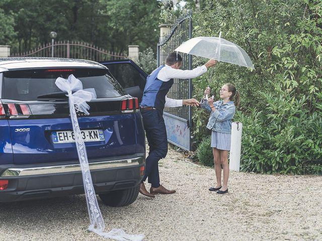 Le mariage de Guillaume et Stéphanie à Arsac, Gironde 34