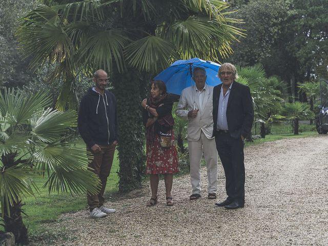 Le mariage de Guillaume et Stéphanie à Arsac, Gironde 36