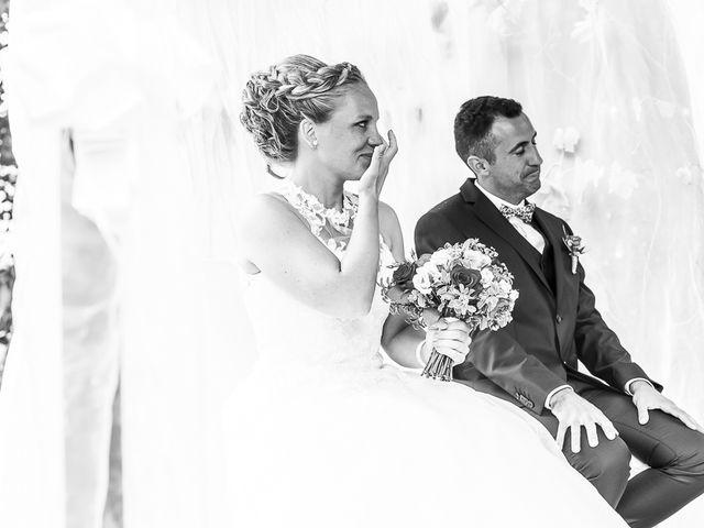 Le mariage de Guillaume et Stéphanie à Arsac, Gironde 39