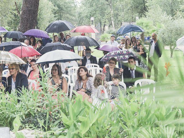 Le mariage de Guillaume et Stéphanie à Arsac, Gironde 40