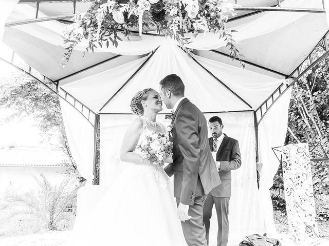 Le mariage de Guillaume et Stéphanie à Arsac, Gironde 42
