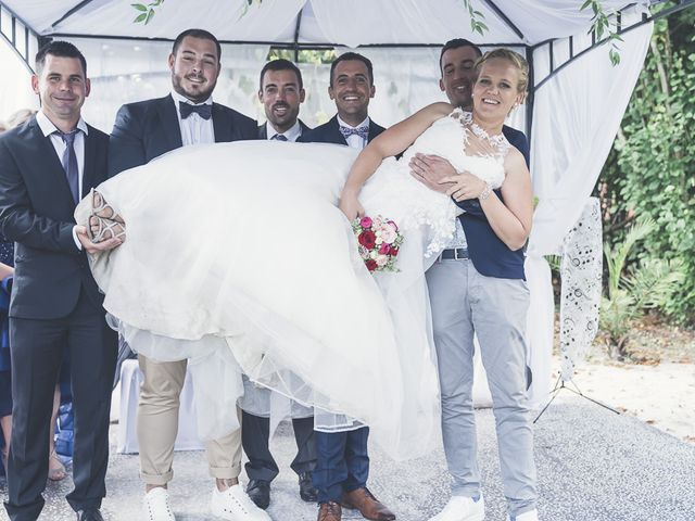 Le mariage de Guillaume et Stéphanie à Arsac, Gironde 52