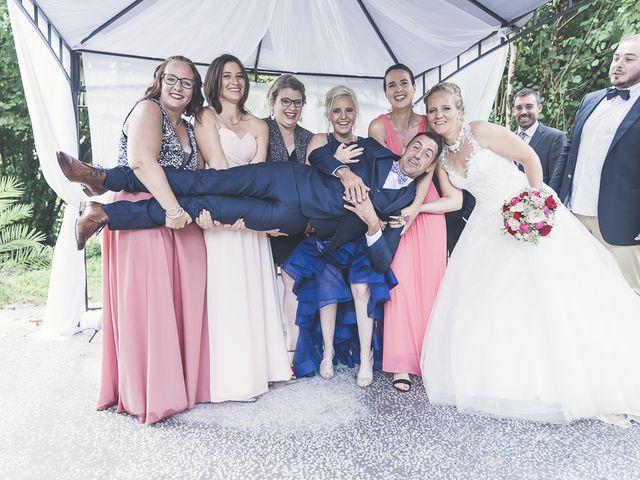 Le mariage de Guillaume et Stéphanie à Arsac, Gironde 53