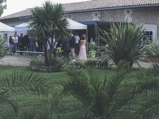 Le mariage de Guillaume et Stéphanie à Arsac, Gironde 67