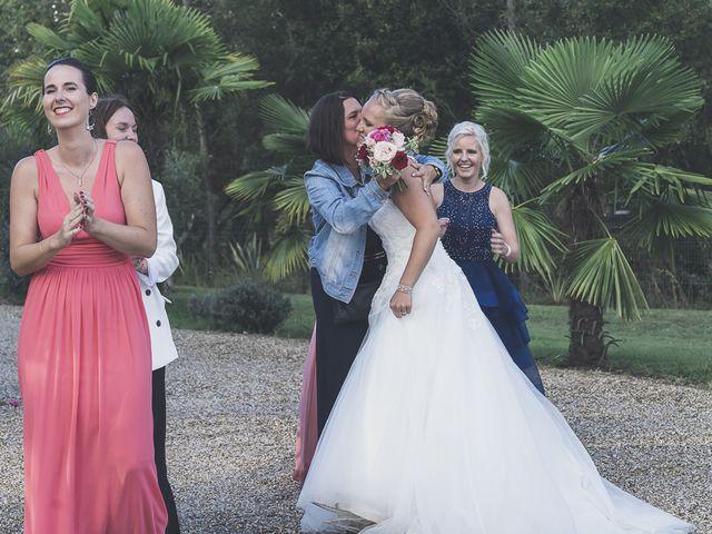 Le mariage de Guillaume et Stéphanie à Arsac, Gironde 71