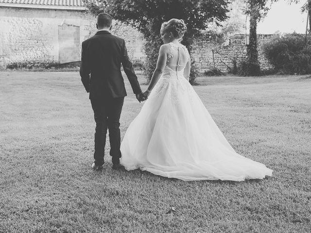 Le mariage de Guillaume et Stéphanie à Arsac, Gironde 72
