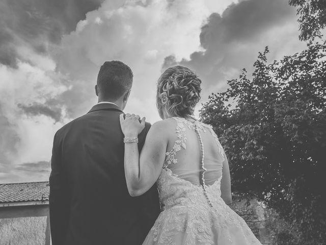 Le mariage de Guillaume et Stéphanie à Arsac, Gironde 75