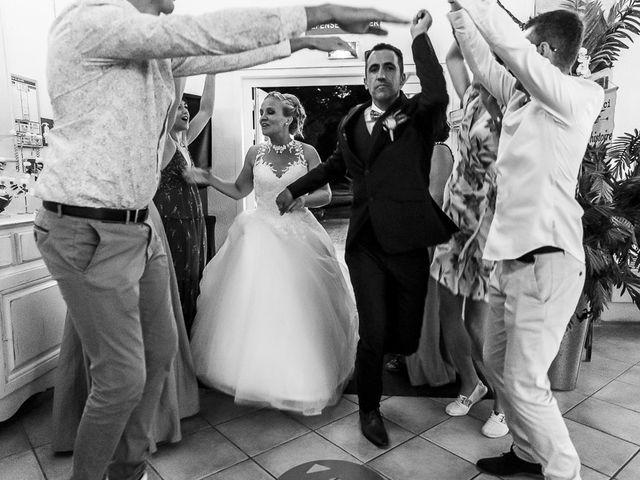 Le mariage de Guillaume et Stéphanie à Arsac, Gironde 78