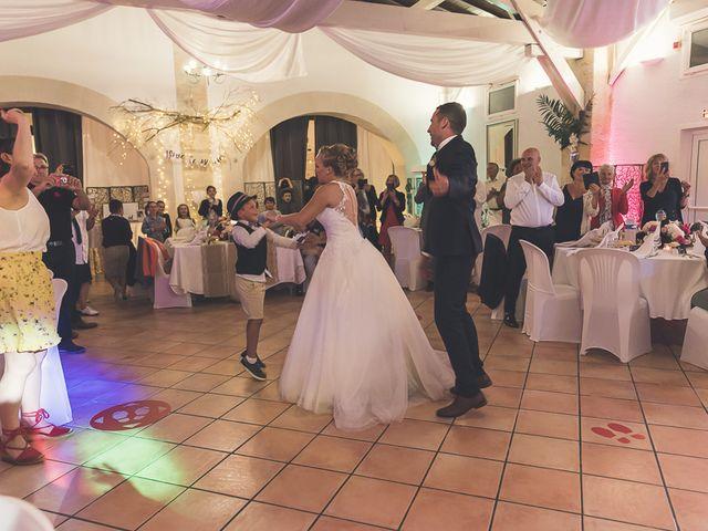 Le mariage de Guillaume et Stéphanie à Arsac, Gironde 79