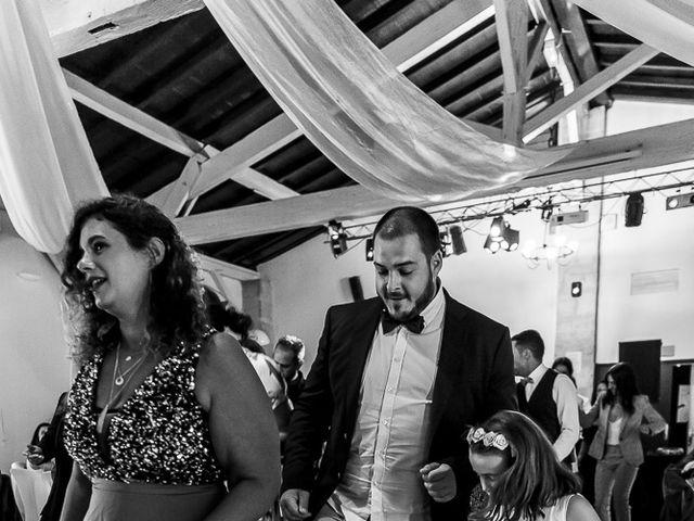 Le mariage de Guillaume et Stéphanie à Arsac, Gironde 83