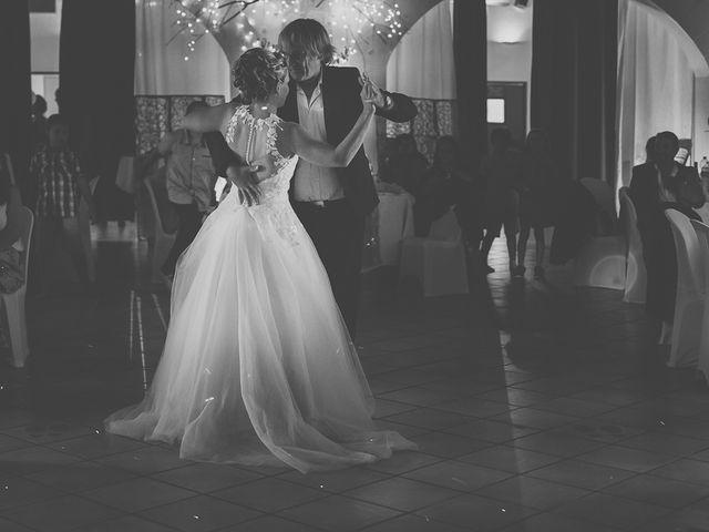 Le mariage de Guillaume et Stéphanie à Arsac, Gironde 95