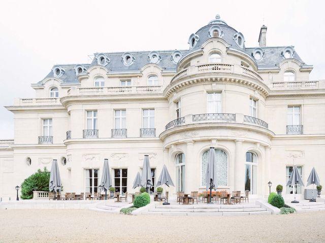 Le mariage de David et Marion à Chantilly, Oise 10