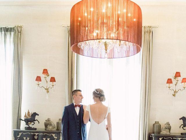 Le mariage de David et Marion à Chantilly, Oise 28