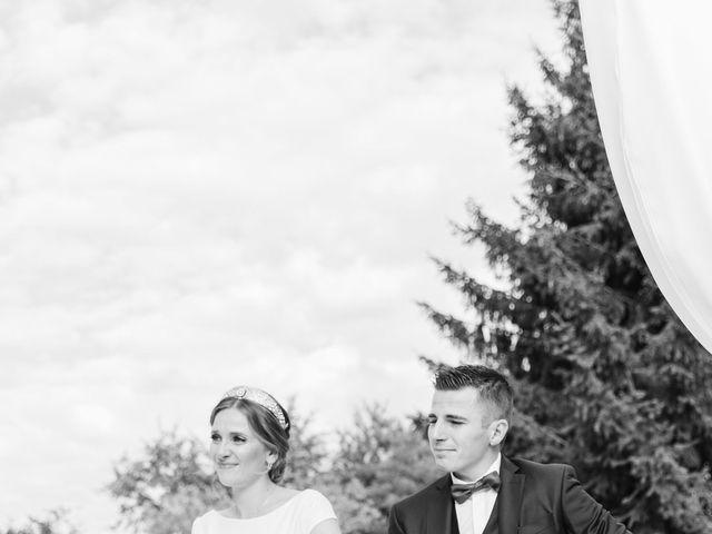 Le mariage de David et Marion à Chantilly, Oise 9